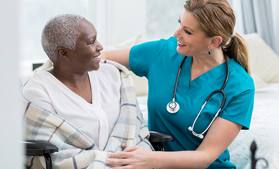 Home Care Service Providers – How Differentiate In Services
